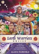 Earth Warriors Oracle - Isabel Bryna , Alana Fairchild